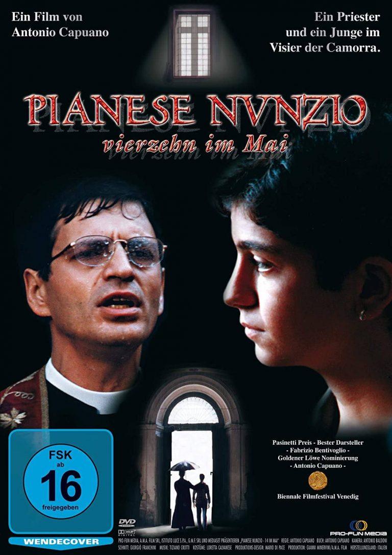 Pianese Nunzio, Fourteen in May (1996)