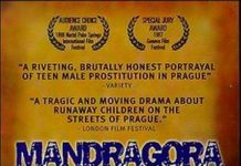Mandragora (1997). Directed by Wiktor Grodecki