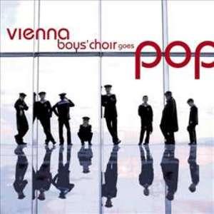 Vienna Boys Choir Goes Pop