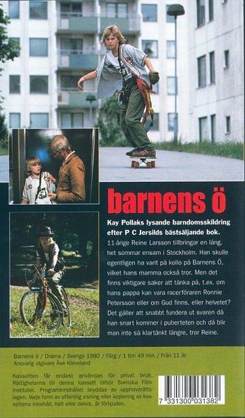Barens O
