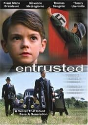 Entrusted cover