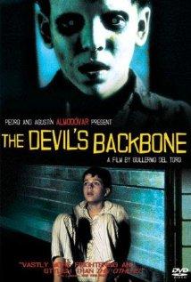 The Devils  Backbone