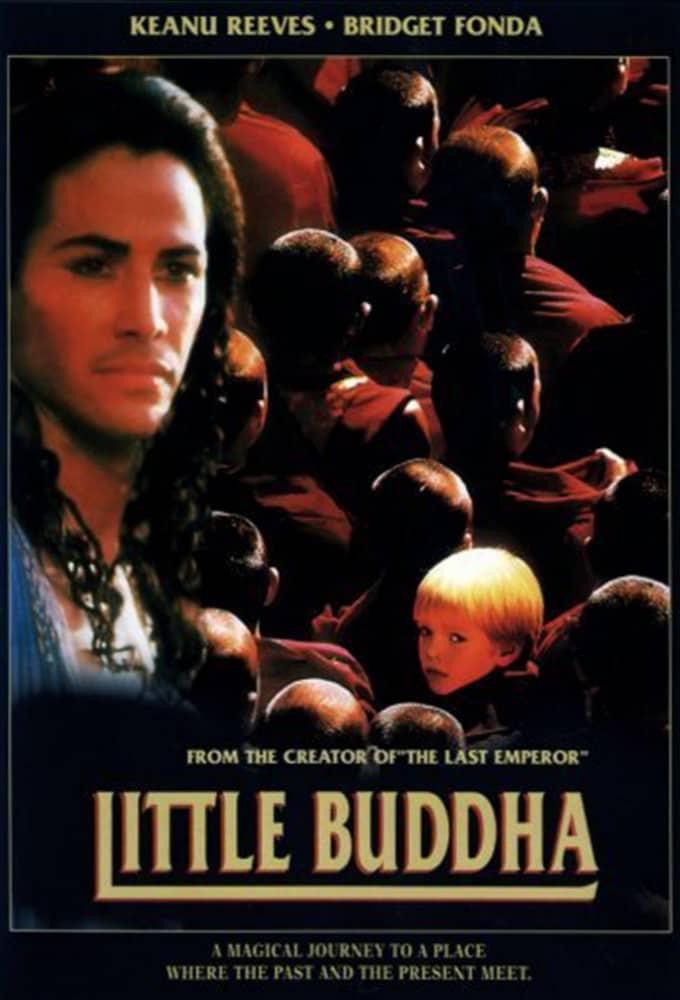 Little Buddha Deutsch Ganzer Film