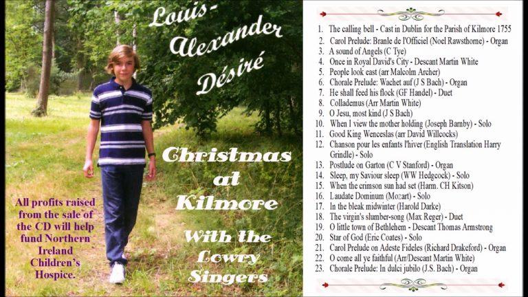 Alexander Desiré – Bel Canto