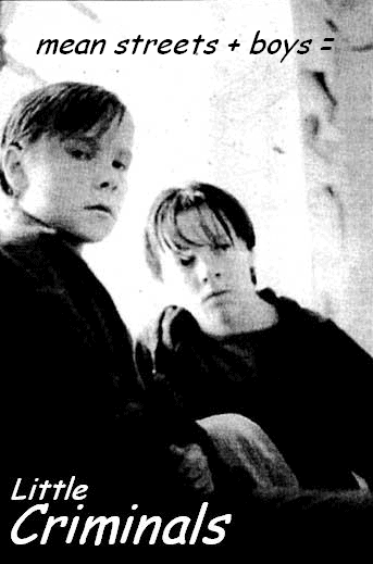 Little Criminals (1995)