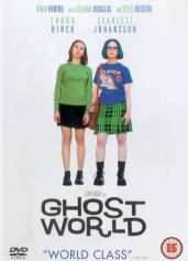 Top 5 Coming of Age Films for Girls : 1 . Ghost World