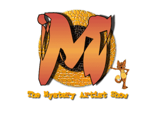 The Mystery Artist Show