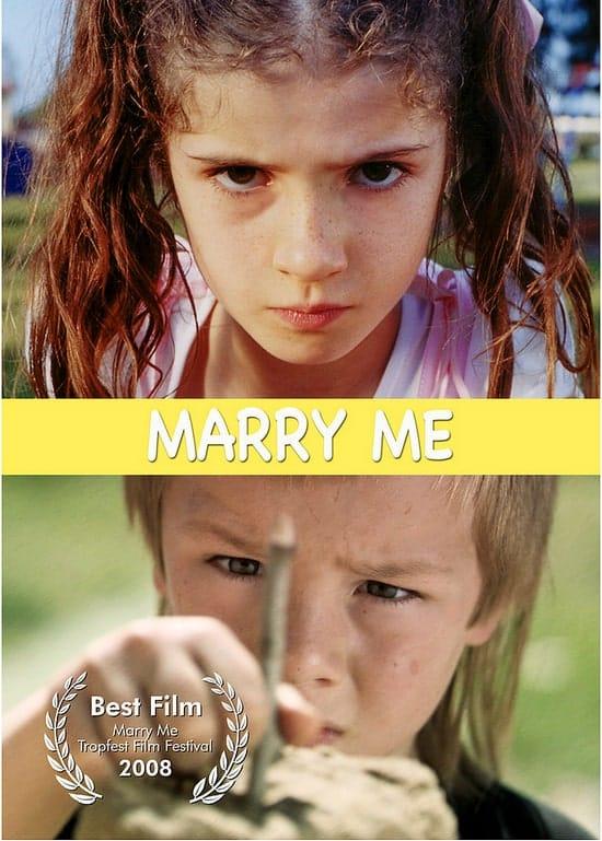 Marry Me (2008)