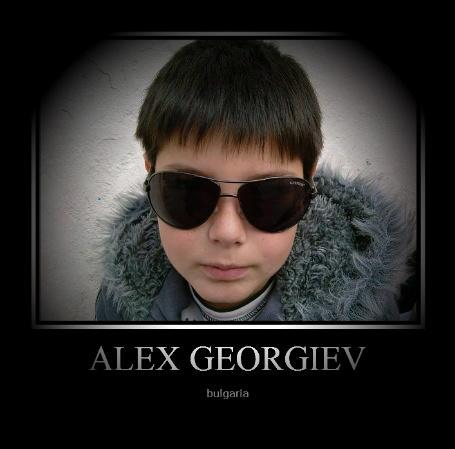Alexander Georgiev – Alex