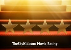 Diary of a Wimpy Kid rating