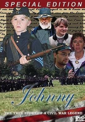 Johnny- The True Story of A Civil War Legend