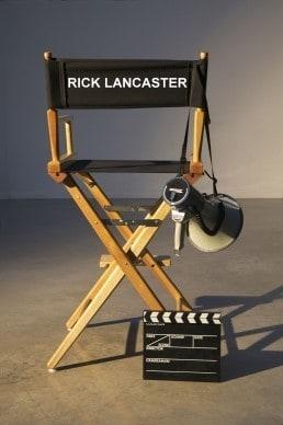 Exclusive Interview: Rick Lancaster