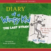 The Diary of a Wimpy Kid The Last Straw