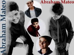 Abraham Mateo Collage