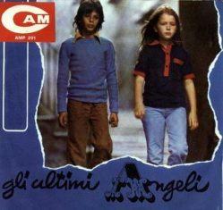 Gli ultimi angeli (1979)
