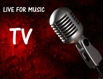 Live for Music TV is Looking for Talented Kids