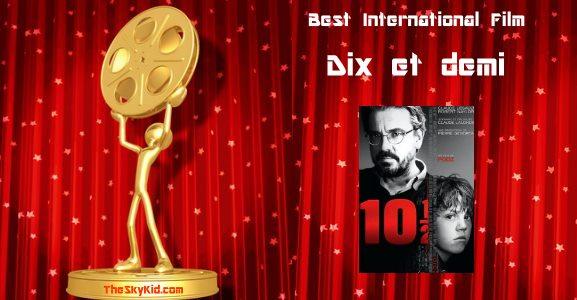 best international film