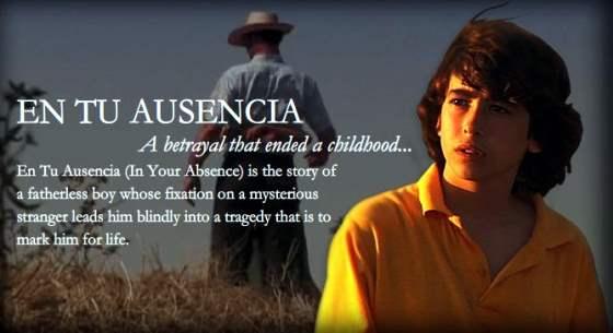 En Tu Ausensia Web Site Media