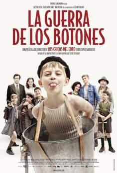 War of the Buttons (2011)