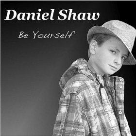 be yourself daniel shaw