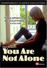 You Are Not Alone – an interview with Lasse Nielsen