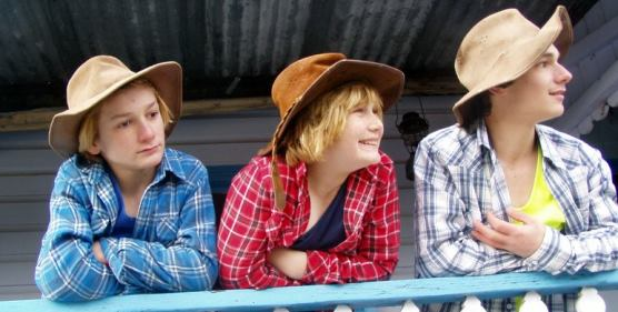 Brothers3 are Shardyn (16), Tayzin (15) and Makirum (14)