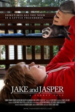 Jake and Jasper  A Ferret Tale