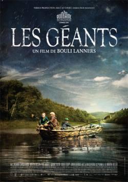 The Giants (Les geants)