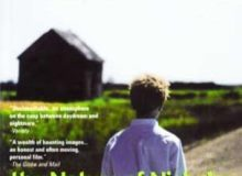 The Nature of Nicholas DVD cover