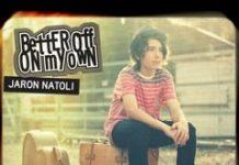 Jaron Natoli CD