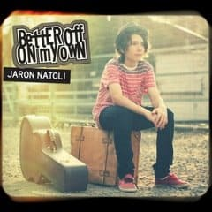 Jaron Natoli – Better Off On My Own