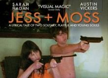 Jess+Moss movie review