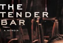 The Tender Bar: A Book Review