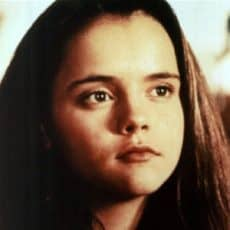 Christina Ricci as as Roberta Martin in Now and Then