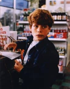 Sean Astin as Mikey in The Goonies