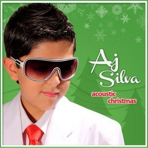 Acoustic Christmas - AJ Silva