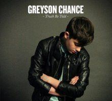 Truth Be Told Part 1 Greyson Chance
