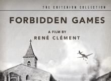 Forbidden Games 1952
