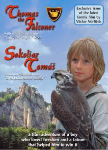 Tomas and the Falcon King (2000)