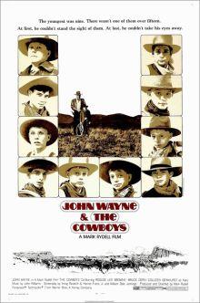 the cowboys 1972