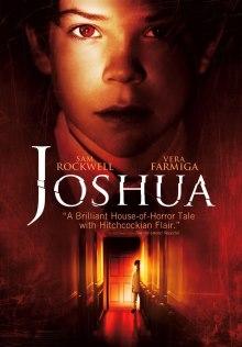 Joshua 2007