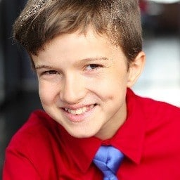 Sheridan Archbold: The Youngest Male Opera Singer