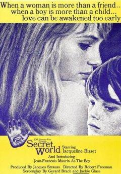 Secret World 1969
