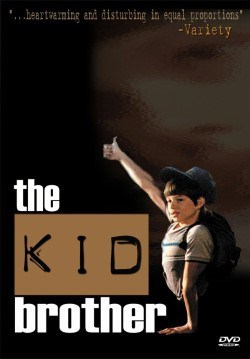 The kid brother movie