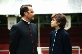 Sebastian Aguirre and Juan Manuel Bernal deliver excellent performances in the leads roles of Perfect Obedience