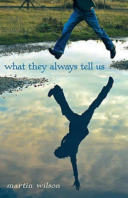 Book Review: What They Always Tell Us