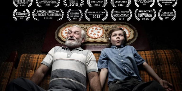 Review : Great Adventures (2012)