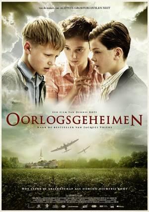 Secrets of War (2014) - Original title : Oorlogsgeheimen
