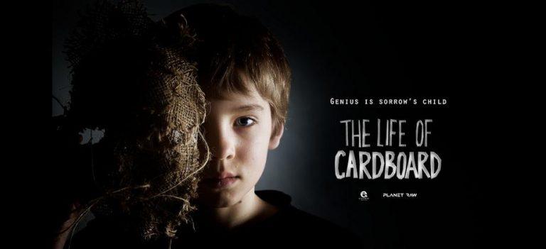 The Life of Cardboard (2011)