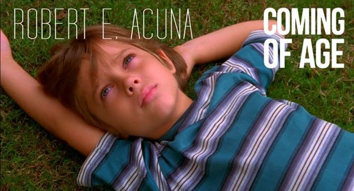 The joys and pitfalls of growing up in Boyhood ( 2014)